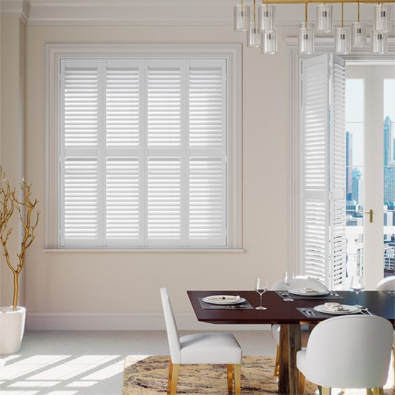 The Best Choice For Shutters