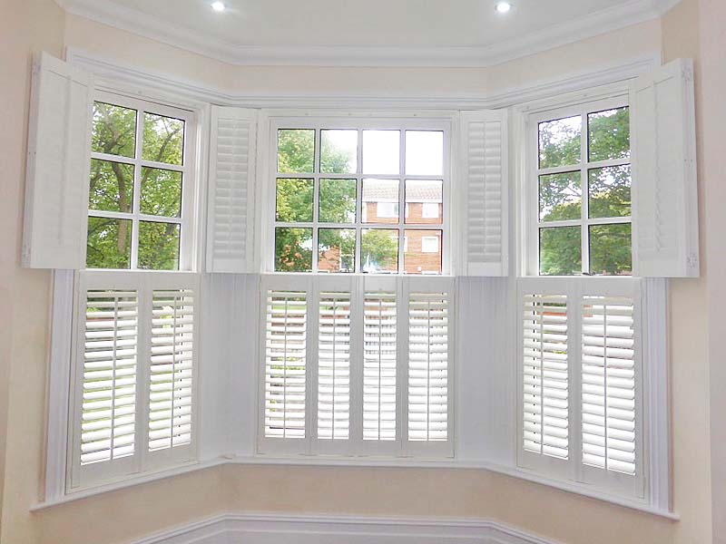 Trends Of 2018 Orlando Shutters Plantation Shutters